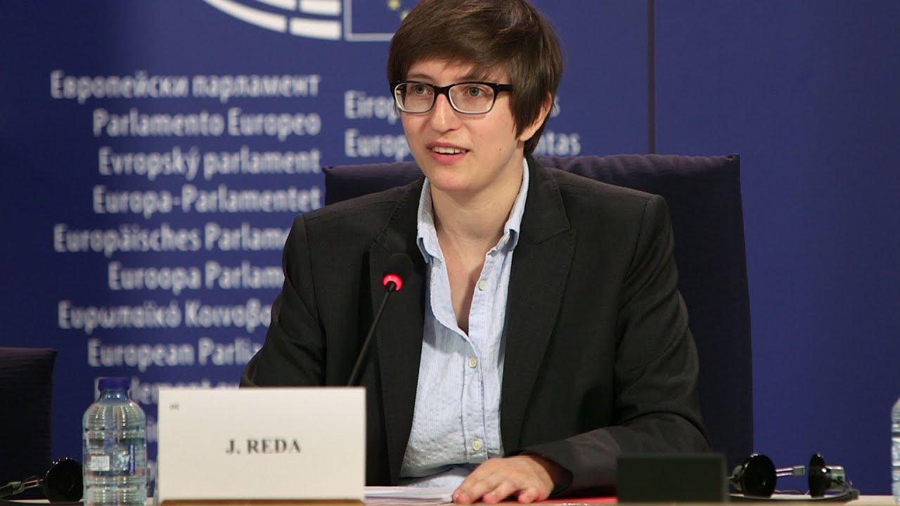 Julia Reda