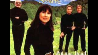 The Seekers The Last Thing On My Mind.wmv