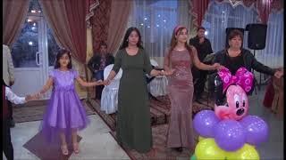 Курдская свадьба Алматы Каскелен Суннят Али