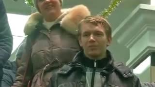 0:01 / 2:39 Новокузнецк и Владимир Машков!!! КУЗБАСС ПОЁТ! - песенный флешмоб (19.12.2016)