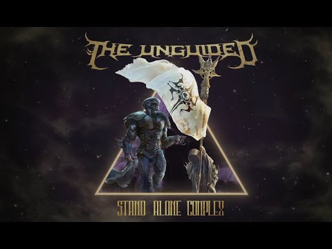 THE UNGUIDED - Stand Alone Complex (Official Lyric Video)   Napalm Records