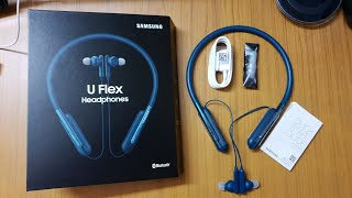 Samsung U Flex