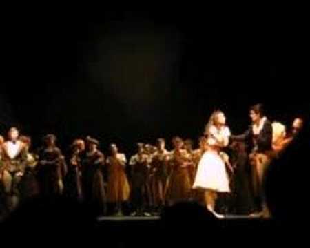 Giselle: Semionova & Savkovic