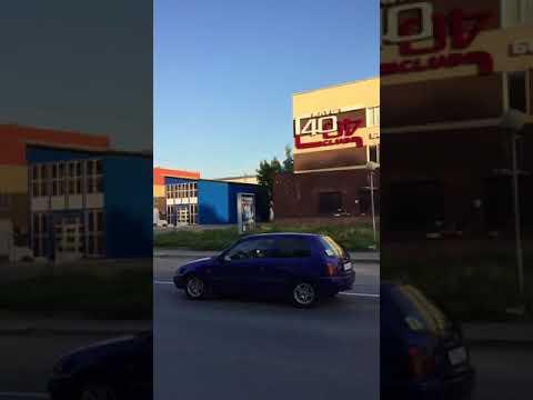 Продажа здания Ленинградская область, г.Сосновый бор ул.Мира 1