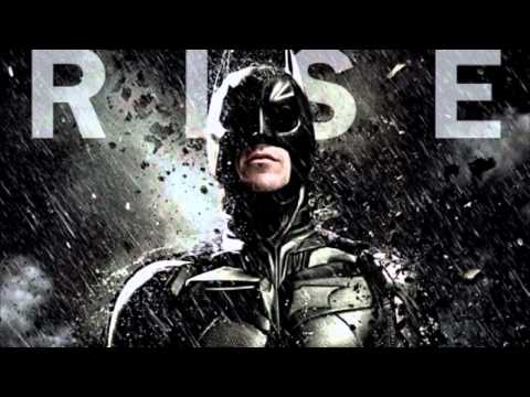 BATMAN TDKR (Ringtone) Descarga ↓↓