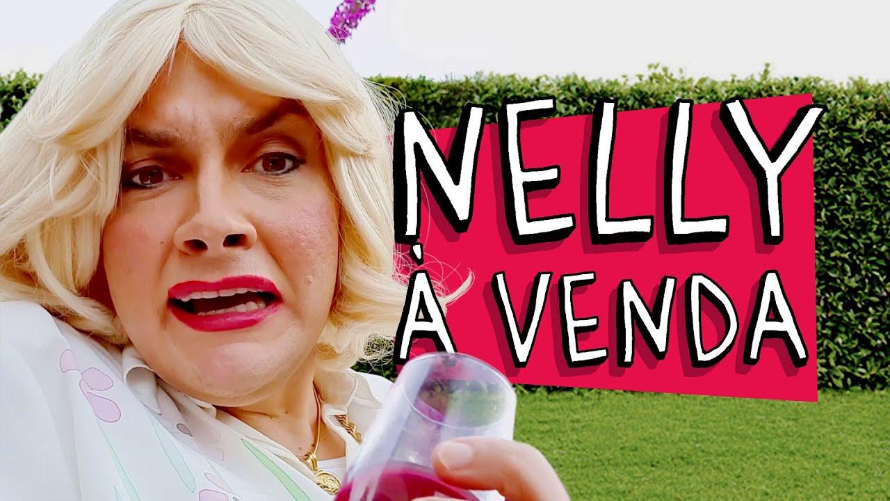 NELLY À VENDA