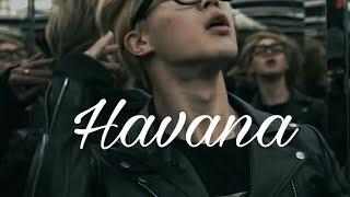 《 JIMIN ● HAVANA》