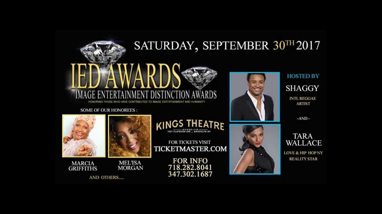 5th annual image entertainment distinction ied awards kings