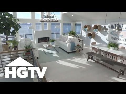 HGTV Dream Home 2018   Interior Walk Through