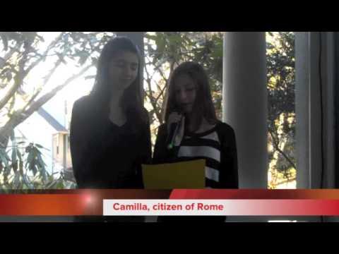 Rome News