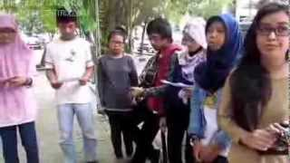 """Musikalisasi Puisi """"Kembalikan Indonesia Padaku"""" Karya Taufik Ismail"""