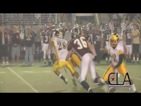 Dillon Baxter Football Highlight Video (USC RB - 2014) | CollegeLevelAthletes.com