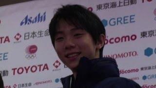 Sochi, a 19enne primo oro giapponese nel pattinaggio di figura