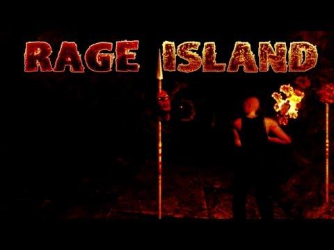 Rage Island - Trailer #2