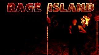 Rage Island - Zombie Survival