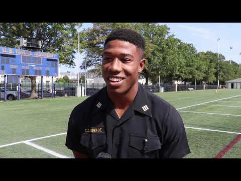 2019 Navy Sprint Football Preview