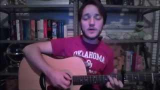 Joey Hines - Same Old Lang Syne (Dan Fogelberg cover)