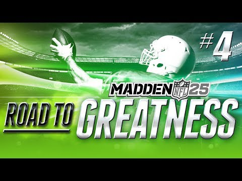 MUT 25 Road To Greatness: DASHON GOLDSON IS SUPERMAN!