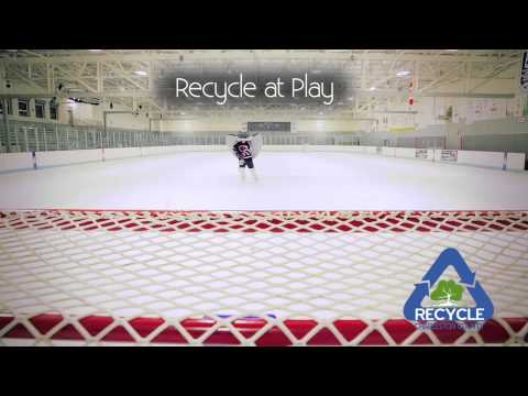 Recycle With The Stingrays And Charleston County Environmental Management