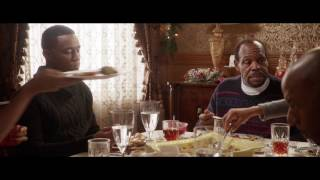 Almost Christmas clip -  Eric Tries To Move On Aunt May