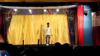 Ek tu hi Dhanwan hai Gori baki SB kangal live stage performance by #Gulshan_kumar