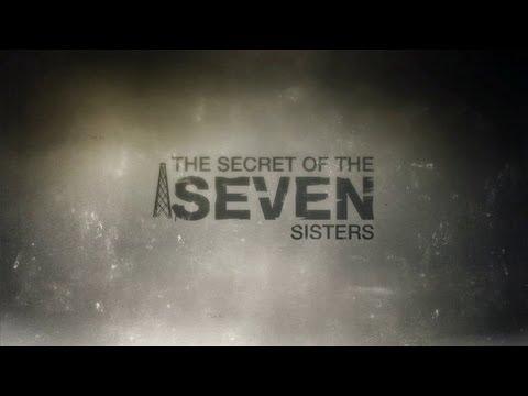 Yedi kardeşin sırrı 4. bölüm - The Secret of the Seven Sisters