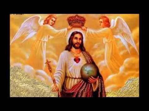 O amor é a tua lei (Tu és o Rei dos Reis)