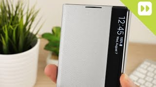 Samsung Galaxy Note 10 / 10 Plus Official Case Round Up - First Look