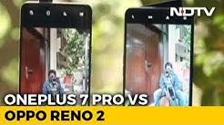 Oppo Reno 2 vs OnePlus 7 Pro