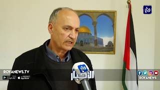 مكتب رئيس وزراء الاحتلال يجمد قرار جباية الضرائب من الكنائس - (27-2-2018)