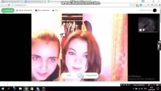 Чат рулетка развод девок  Онлайн видеочат с девушками