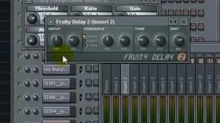 Crispy clean vocals for fruityloops