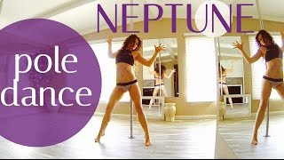 Neptune : Classical Dubstep Pole Dance