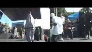 Teledysk: Public Enemy- PROPHETS OF RAGE
