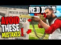 7 Common Mistakes New Players Make - Red Dead Online PC ...
