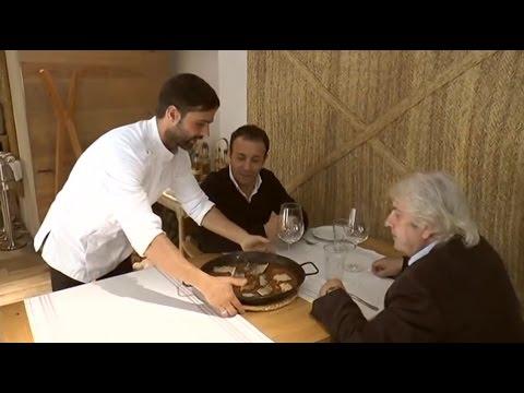 Cocina Mediterránea PGM 1 Temporada 2 PÓPULI BISTRÓ