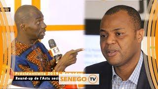 Omar Faye : « Nous avons 500 Baye Fall prêts à anéantir les Gros bras de Mame Mbaye Niang »