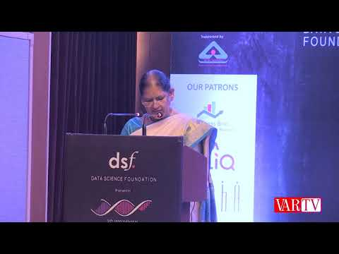 Surina Rajan, IAS, Director General , Bereau of Indian Standards, Government of India