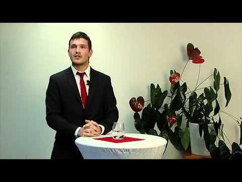 C&P Consulting AG, CEO Markus Ritter nominiert für den Immobilienaward Cäsar 2010