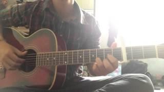 Hao Xiang Ni - Joyce Chu guitar ver