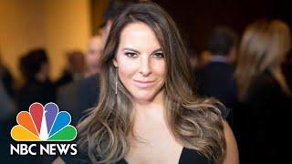 Kate Del Castillo On Returning For 'La Reina Del Sur 2'   NBC News