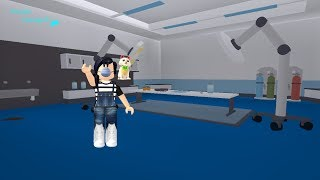 ROBLOX-Veterinary for a day (Vet simulator)