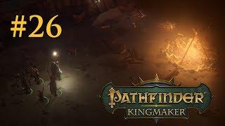 Let's Play Pathfinder: Kingmaker # 26 – Bei den Kobolden (Blind / Deutsch)