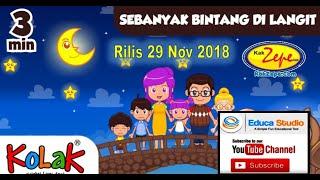 AIR UDARA AKU,  Lagu Anak TEMA AIR UDARA API -  Kak Zepe Lagu Anak Indonesia Mp3