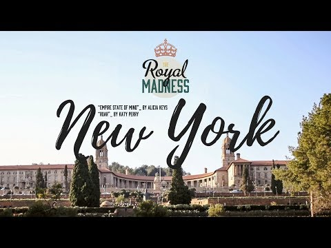 New York|Roar - The Royal Madness Acapella