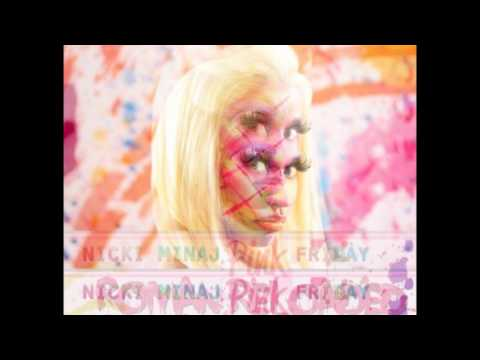 nicki-minaj-pink-friday-:-roman-reloaded-(tracklist)