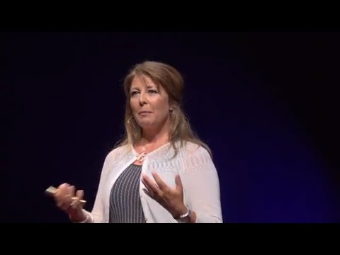 Power of storytelling - how the film industry can drive change | Claudia Bluemhuber | TEDxZuriberg