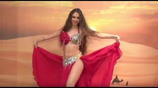 Mostafa Hagag - Khatwa - مصطفى حجاج - خطوة - Isabella Belly Dance
