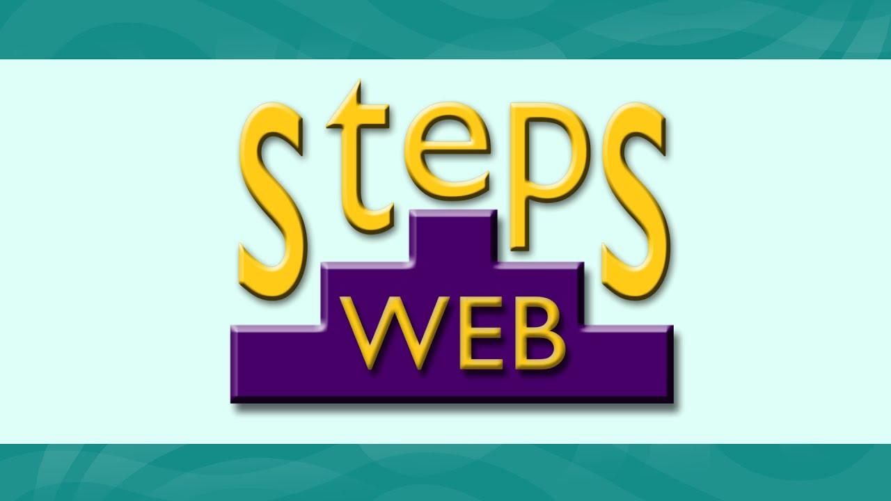 StepsWeb