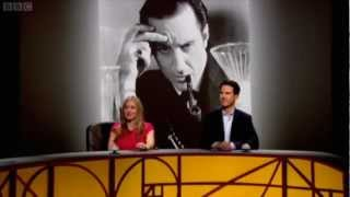 Jimmy Carr's Miraculous Laugh